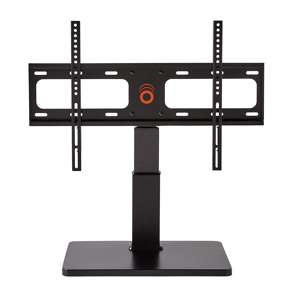 "Universal TV Stand With Swivel Mount Tabletop Stand for 32/""50/"" Vizio Toshiba Tvs"